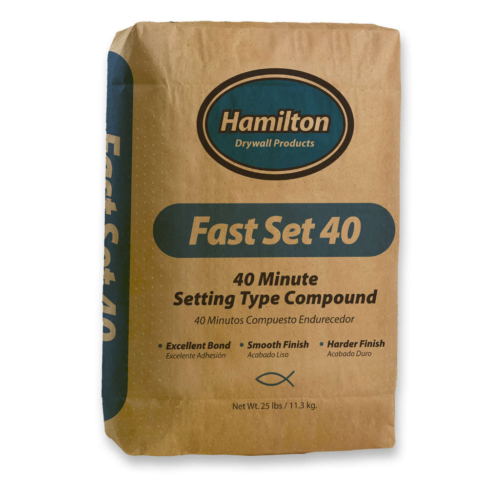Image of Fast Set 40