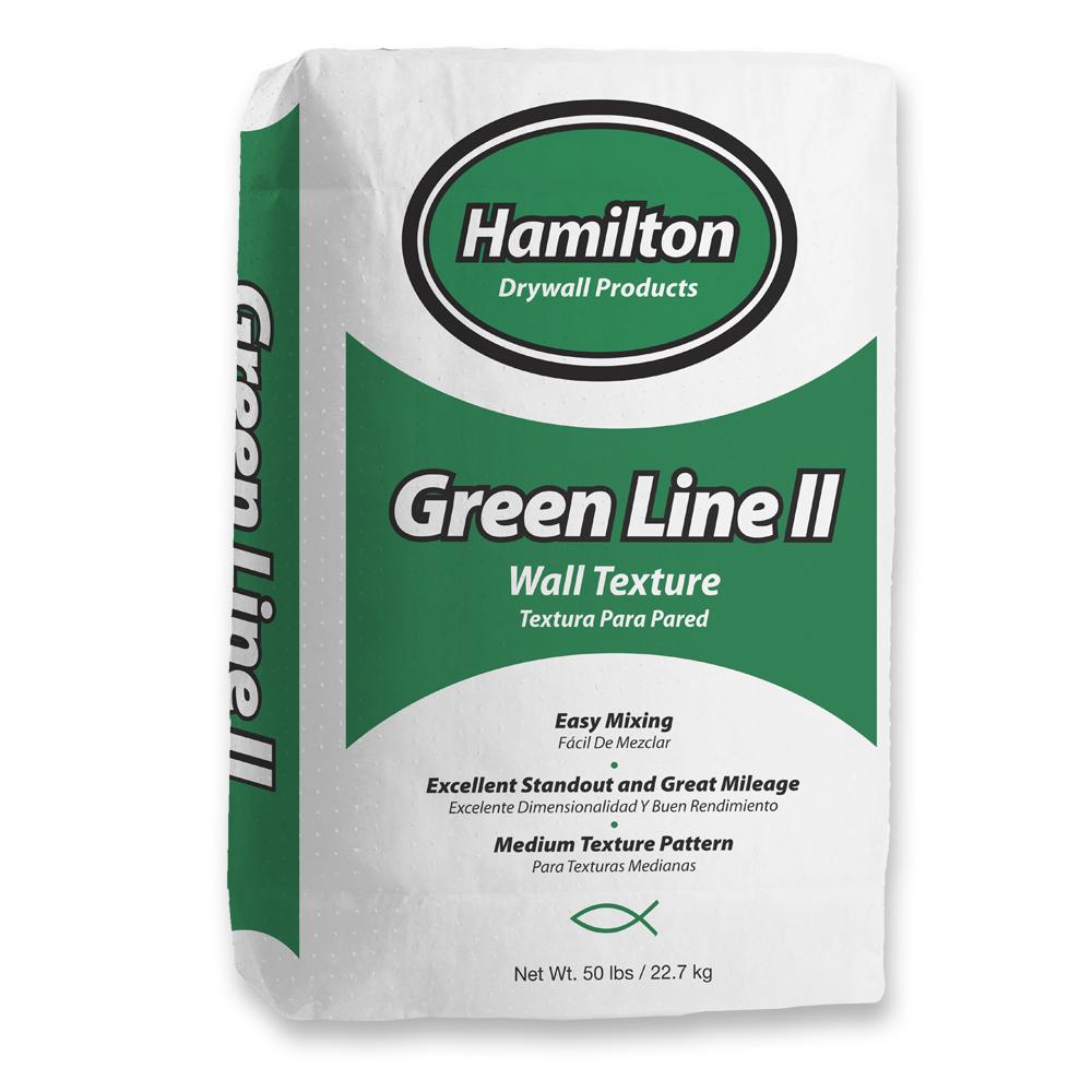 Image of Green Line II