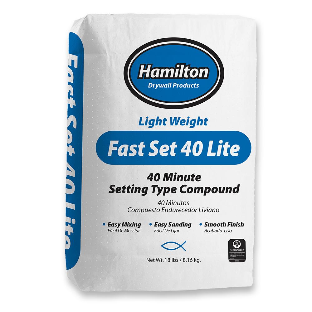 Image of Fast Set 40 Lite