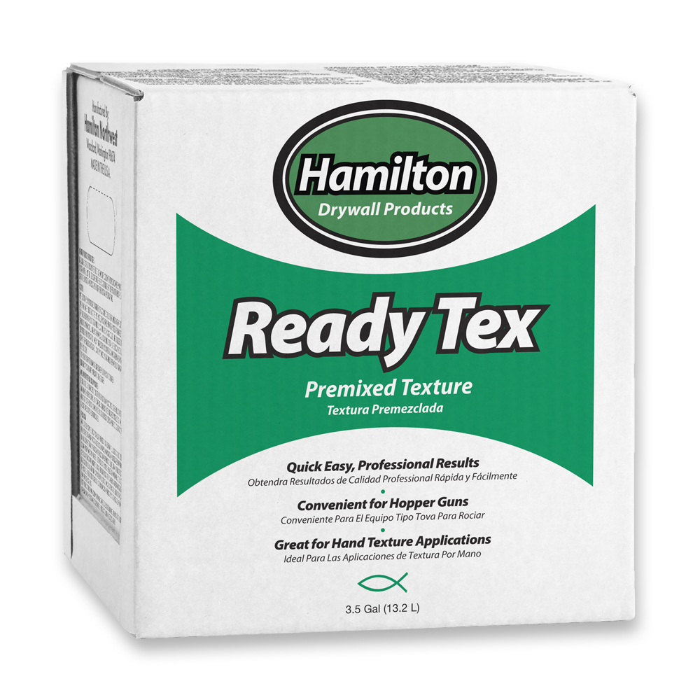 Image of Ready Tex Premixed Texture