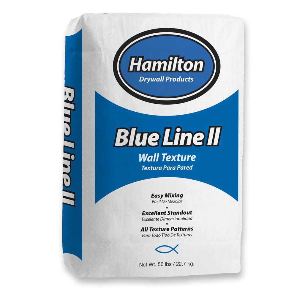 Image of Blue Line II