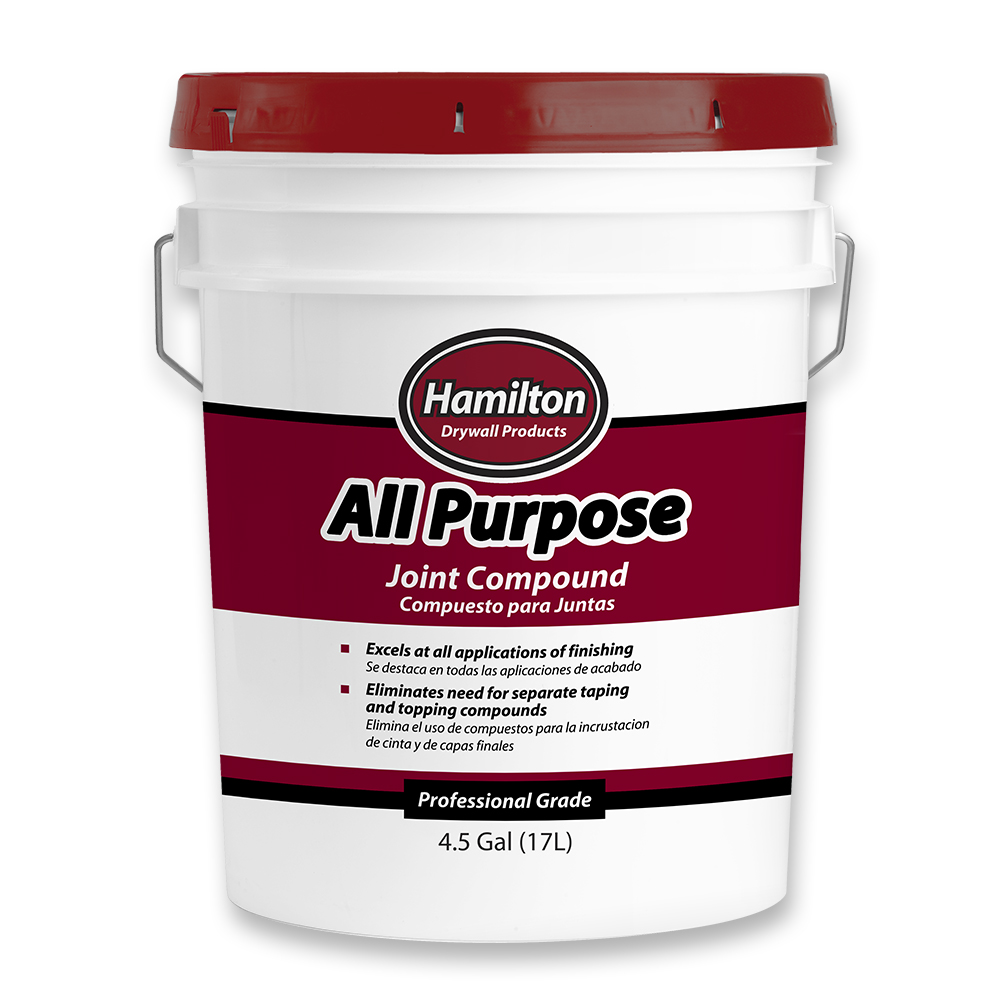 Image of All Purpose Joint Compound Pail