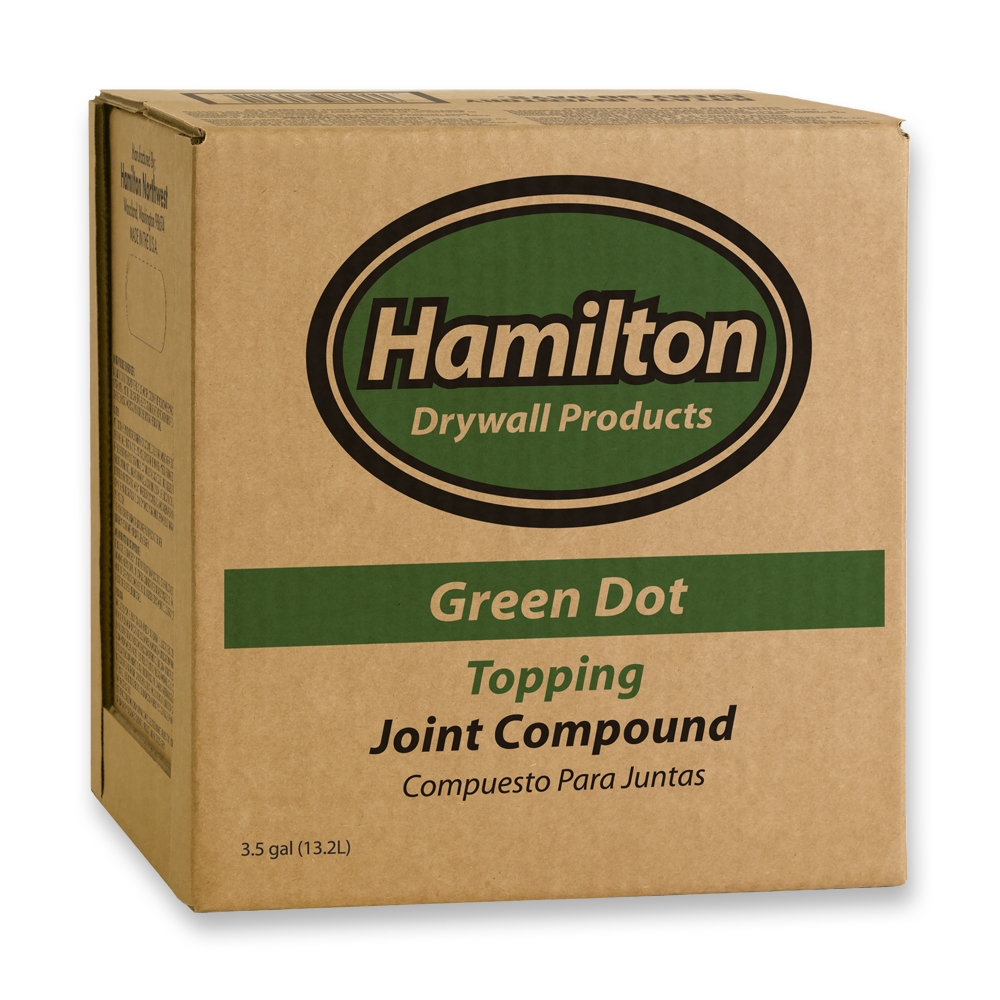 Image of Green Dot Topping