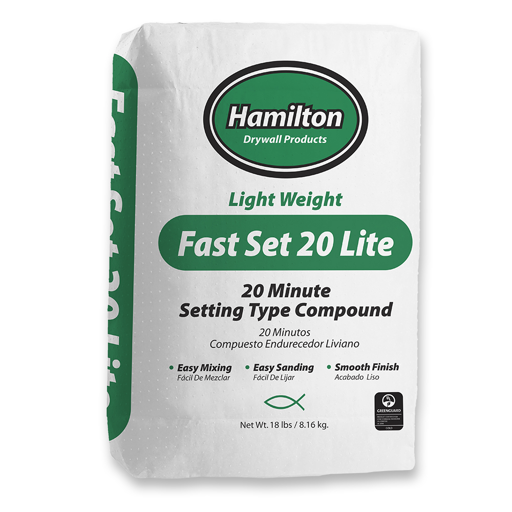 Image of Fast Set 20 Lite