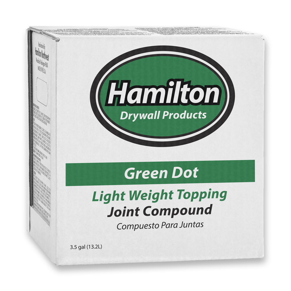 Lite Green Dot