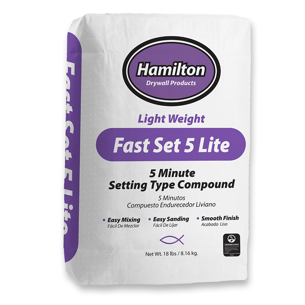 Image of Fast Set 5 Lite