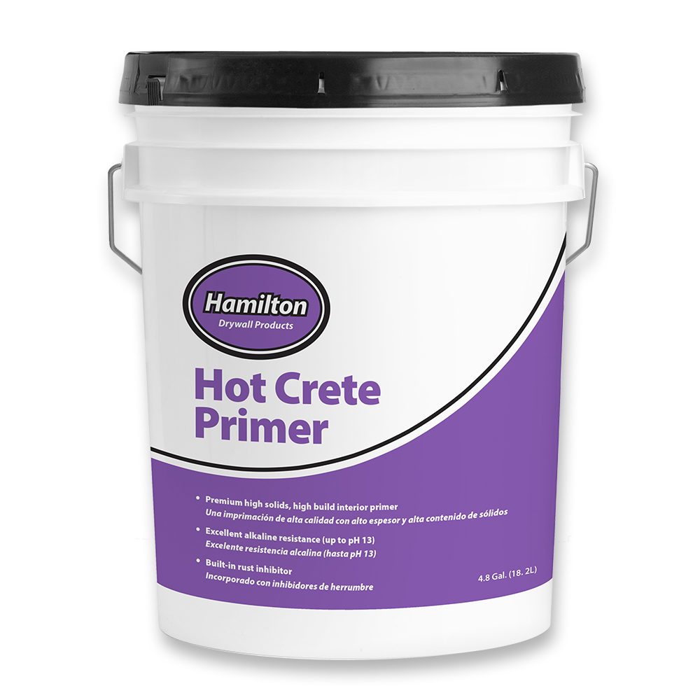 Image of Hot Crete Primer