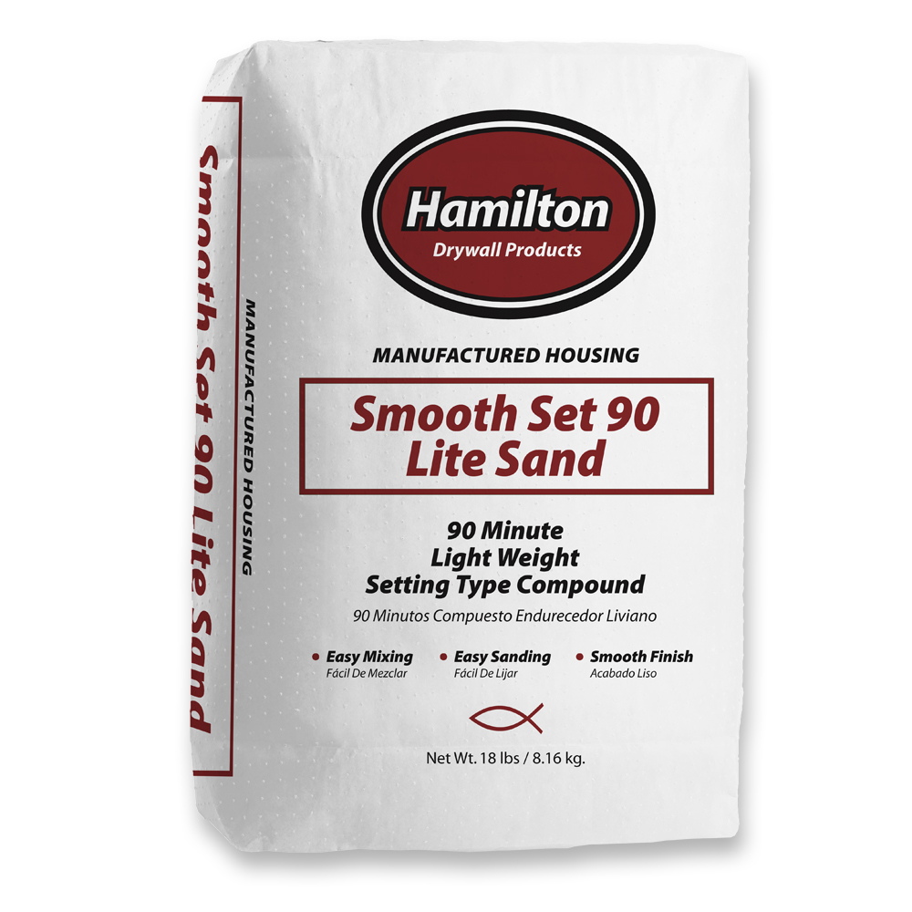 Image of Smooth Set 90 Lite Sand