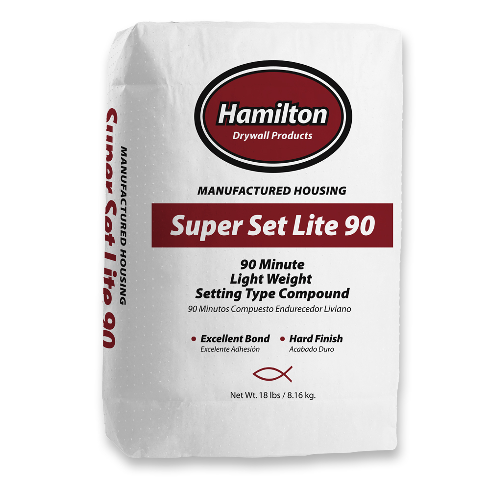 Image of Super Set Lite 90